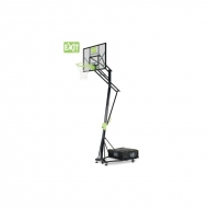 Mobilus reguliuojamas krepšinio stovas Exit Galaxy 116x77cm