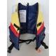 Universali gelbėjimosi liemenė 40-60kg (50N)