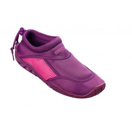 Vandens batai BECO (violetinė/rožinė)