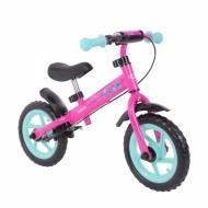 Vaikiškas balansinis dviratukas (iki 36kg) Worker Toucan