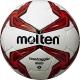 Futbolo kamuolys MOLTEN F5V1700-R