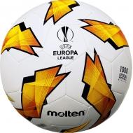 Futbolo kamuolys MOLTEN F5U1000 TPU UEFA Europa League