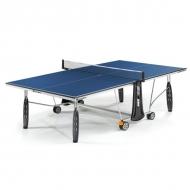 Vidaus stalo teniso stalas Cornilleau 250 Sport Indoor Blue