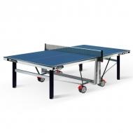 Varžybinis stalo teniso stalas Cornilleau Competition 540 ITTF Indoor Blue