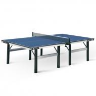 Varžybinis stalo teniso stalas Cornilleau Competition 610 ITTF Indoor Blue