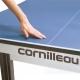 Varžybinis stalo teniso stalas Cornilleau Competition 640 ITTF Indoor Blue