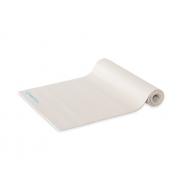 Gimnastikos kilimėlis GYMSTICK ACTIVE 170x60x0,4 cm (baltas)