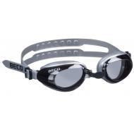 Plaukimo akiniai BECO TRAINING (pilki)