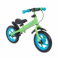Vaikiškas balansinis dviratukas (iki 36kg) Worker Pelica