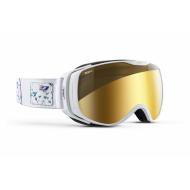 Julbo moteriški slidinėjimo akiniai Luna Zebra cat 2-4