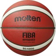 Krepšinio kamuolys MOLTEN B6G4000X