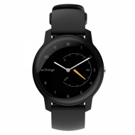 Išmanusis laikrodis Withings Move (38mm) - Black/Yellow