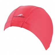Plaukimo kepuraitė AQUAFEEL 3255 (raudona)