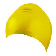 Plaukimo kepuraitė BECO 7344 (geltona)
