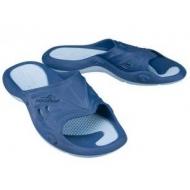 Šlepetės baseinui AQUAFEEL, mėlynos
