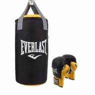 Bokso rinkinys vaikams Everlast Junior 60cm 10kg