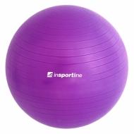 Gimnastikos kamuolys inSPORTline TOP BALL 75cm (violetinis)