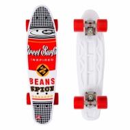 """Mini lenta Street Surfing Pop Board 22"""" ABEC-7"""