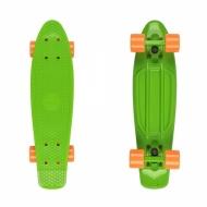 "Mini riedlentė Penny Board Fish Classic 22"" ABEC11 - Green/Orange"