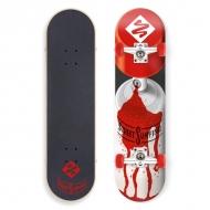 "Riedlentė Street Surfing Street Skate Cannon II 31"", kinų klevas, ABEC-7"