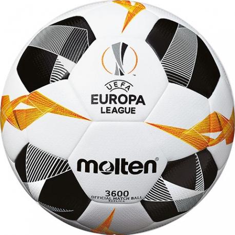 Futbolo kamuolys MOLTEN F5U3600-G9
