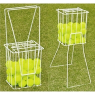 Krepšys lauko teniso kamuoliukams BHALLA