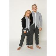 Sofa Killer trispalvis vaikiškas kombinezonas Grey