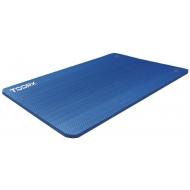 Gimnastikos kilimėlis TOORX MAT100PRO 100x61x1,5 cm