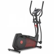 Elipsinis treniruoklis Reebok ZJET 430 Red (iki 120kg, smagr. 7kg)