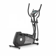 Elipsinis treniruoklis Reebok ZJET 460 Bluetooth Silver (iki 120kg, smagr. 9kg)