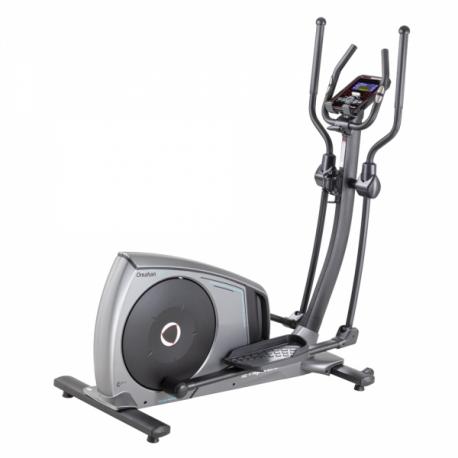 Elipsinis treniruoklis inSPORTline Omahan ET (iki 150kg, smagr. 9kg)