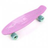 Riedlentė Fishboard Meteor rožinė/mėtinė/geltona