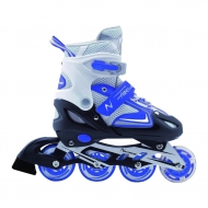 Riedučiai NEXTREME Fireweheel GRG-025 L 38/41 blue