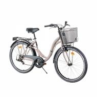 """Miesto dviratis Reactor Swan 26"""" – 2021 - Gold Rose"""