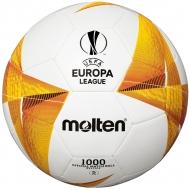 Futbolo kamuolys MOLTEN F5U1000-G0