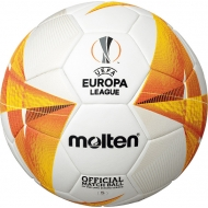 Futbolo kamuolys MOLTEN F5U5000-G0 UEFA Europa League official