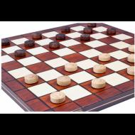 Šaškės Checkers 40x20x4cm