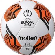 Futbolo kamuolys MOLTEN F5U2810-12