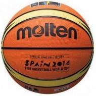 Krepšinio kamuolys MOLTEN BGS1WC