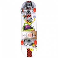 Riedlentė Shaun White Skateboard Demon