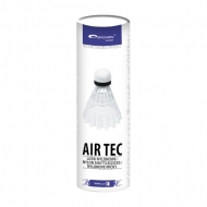 Badmintono skrajukės Spokey AIR TEC 6 vnt.