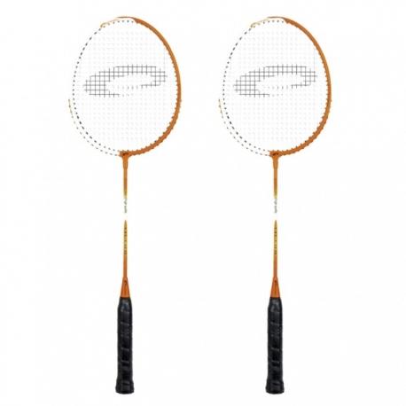 Badmintono rakečių rinkinys Spokey FIT ONE