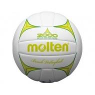 Paplūdimio tinklinio kamuolys Molten BV2000-LG
