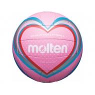 Paplūdimio tinklinio kamuolys Molten V5B1501-P