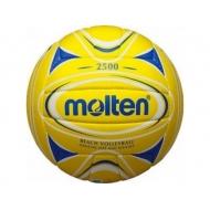 Paplūdimio tinklinio kamuolys Molten V5B2500-YB