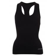 Moteriški marškinėliai Joma Brama Classic Black