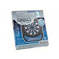 Smiginio taikinys Harrows Masters Choice 3 Dart Game
