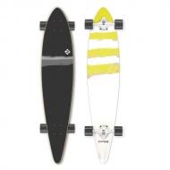 Riedlentė Longboard Street Surfing Paipo