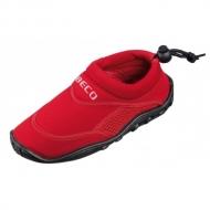 Vandens batai BECO (raudoni)