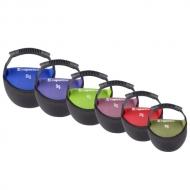 Giros neopreninės inSPORTline Bell-bag 1-6 kg
